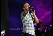 Will Young point
